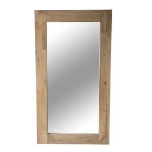 Floor Standing Full Length Wall Mirror