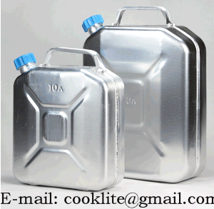New Style American / European Military Fuel Can  (10L/20L) pictures & photos