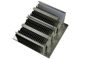 Aluminum Heatsink of Ceiling Light pictures & photos