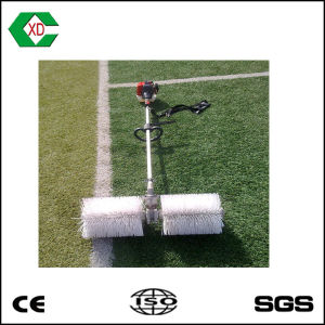 Ssj-0.6q Power Broom for Playground pictures & photos