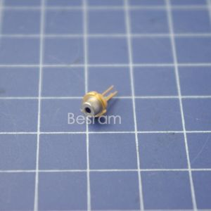 50MW 808nm Infrared IR Laser Diode with Pd