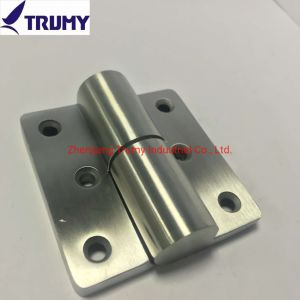 Heavy Duty 304 Stainless Steel Toilet Cubicle Partition Door Hinges