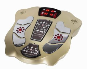 Blood Circulation Foot Massager Machine