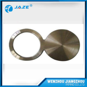 Steel Weld Spectacle Blind Flange pictures & photos