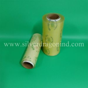 FDA Approved PVC Food Cling Film with Best Fresh Brand pictures & photos