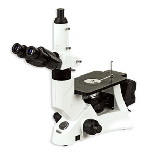 Factory Inverted Metallurgical Measuring Microscope Price (IMS-310) pictures & photos