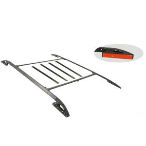 Aluminum Alloy Roof Rack Bar (Bt RF417) pictures & photos
