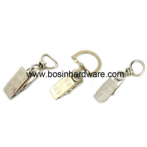 Small Gold Plated Metal Clip pictures & photos