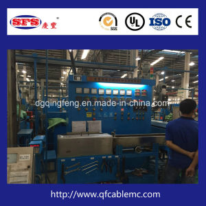 Core Wire Insulation Extrusion Production Line for Wire and Cable pictures & photos