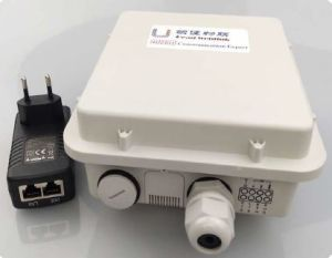 Low Cost 4G Lte WiFi CPE CPE Hdr100 L1 pictures & photos