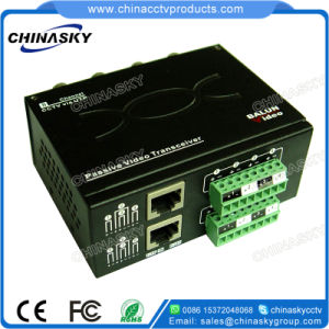 1CH CCTV Passive UTP Transceiver with Terminal Blocks (VB102pH) pictures & photos