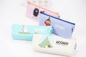 Fashion Neoprene Pencil Case, Custom Pencil Bag, Cosmetic Bag pictures & photos