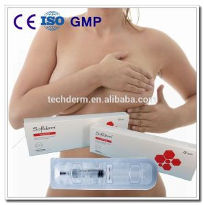 Sofiderm Hyaluronic Acid Injectable Dermal Filler for Breast Enhancer Derm Plus 20ml pictures & photos