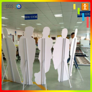 Various Shapes Forex Printing Foam Board Printing (TJ-01) pictures & photos