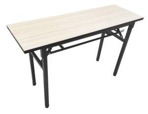 China Folding Conference Table Folding Conference Table - Collapsible conference table