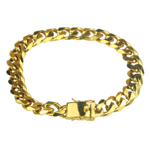 China 18k Gold Bracelet Manufacturers Suppliers Made In