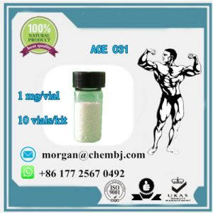 Ace 031/Ace031/Ace-031 99% Purity Bodybuilding Hormones Peptide Powder 1mg/Vial