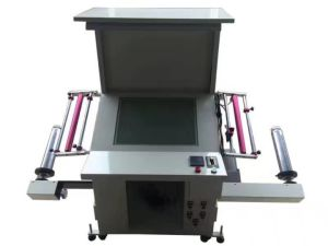 Light Inspection Machine for Ampoules