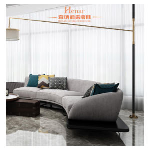 Hotel Furniture Living Room Modern Sofa