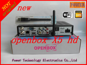 China Original Openbox X5 HD Digital Satellite Receiver