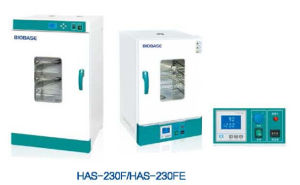 Bobase Best Price Hot Air Sterilizer with Double Layer Window pictures & photos