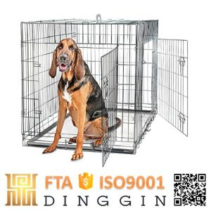 Hot Sell Wire Cheap Dog Product pictures & photos