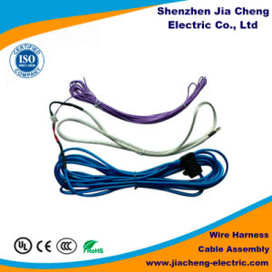 China Electrical Molex 3 Pin Connector Wire Haress - China ... on hitachi harness, asus harness, delta harness, ideal harness,