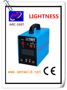 Inverter DC Arc Welder (ARC-160T)