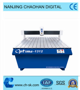 Optima CNC Router Wood/Acrylic Advertising Machine (op-1312)