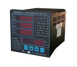 Three Phase Multi Function Good Supply Electric Energy Meter