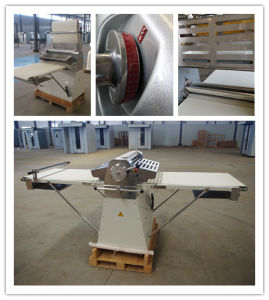 for Sale Hot Sale Bakery-Shop Dough Sheeter