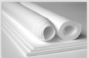 Soft PTFE Sheet/ Expanded PTFE Sheet pictures & photos