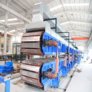 Full Automatic Insulated Sandwich Panel Machine