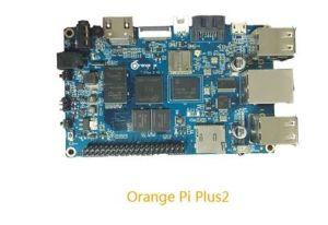 Orange Pi Plus 2 Raspberry Pi 2 Cubieboard Banana Pi Circuit Board