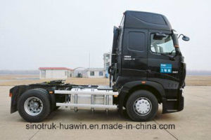 HOWO A7 4X2 Tractor Truck by Sinotruk pictures & photos