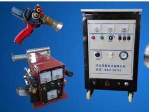 PT-600 Arc Spraying Equipment for Corrosion Resistent