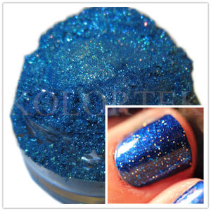 Cosmetic Grade Glitter for Nail Art Designs pictures & photos