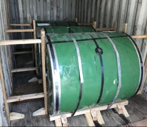 Cold Rolled Stainless Steel Coil 430 pictures & photos