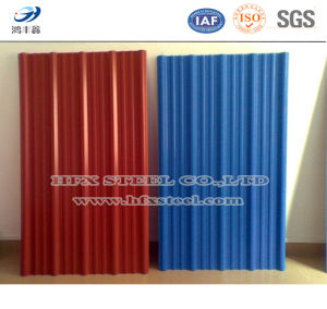Corrugated Roofing Sheet From China Factory