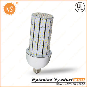 E26 E27 E39 E40 5200lm UL TUV 40W LED Street Light pictures & photos