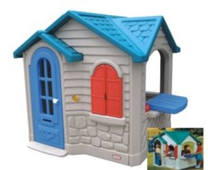 2014 New Style Playhouse /Plastic Toys with CE Certificate (QQ3-C108-1) pictures & photos
