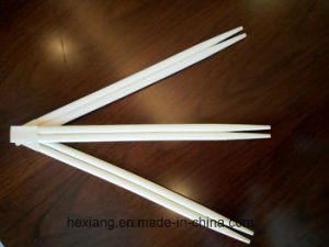 Nature Gift Thailand Disposable Chopsticks Bulk pictures & photos