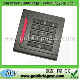 RFID Standalone Access Control Reader with Keypads (ACM27H)