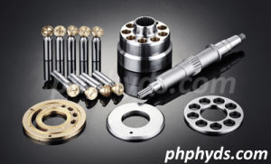 Replacement Hydraulic Piston Pump Parts for Caterpillar Excavator Cat 215 Hydraulic Pump Repair pictures & photos