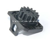 Silicone Oil Rotary Damper with High Quality