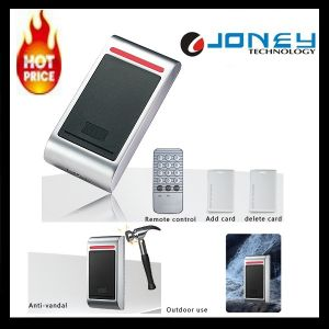 Weatherproof Metal Remote Control Access Control RFID Reader pictures & photos