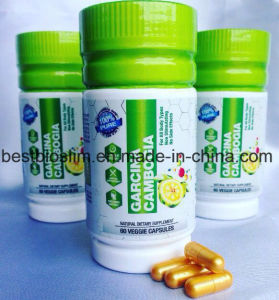 Gold Slimming Pill Gcg3 Garcinia Cambogia Diet Pill Weight Loss Capsules pictures & photos