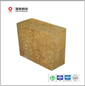 Standard Grade Mullite Silicon Carbide Brick Rt-GM-1680