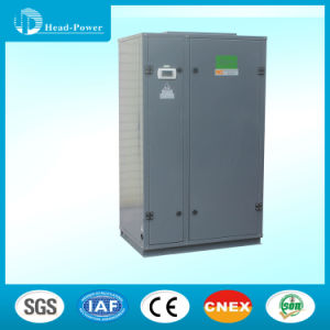 20kw 65kw Water Coled Floor Standing Precision Air Conditioner pictures & photos
