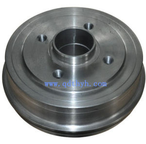 Qingdao Manufacturer Steel Metal CNC Machining Custom Milling Service pictures & photos